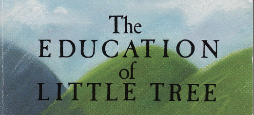 the education of little tree This drama is set in 1935 when an orphaned eight-year-old cherokee boy in tennessee goes to live with his grandparents in the smoky mountains little tree's granma (tantoo cardinal) is determined to teach him the way — the cherokee understanding of spirit, nature, and family to learn anything, you've got to feel.