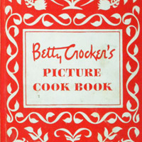 Cookbooks and Domestic arts