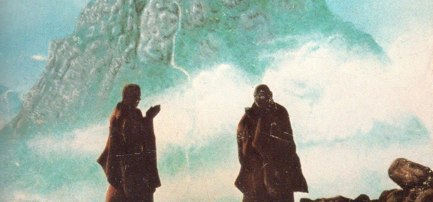 A Biblio article with a fan reviewing each of the Nebula Award Winners from the 1980s